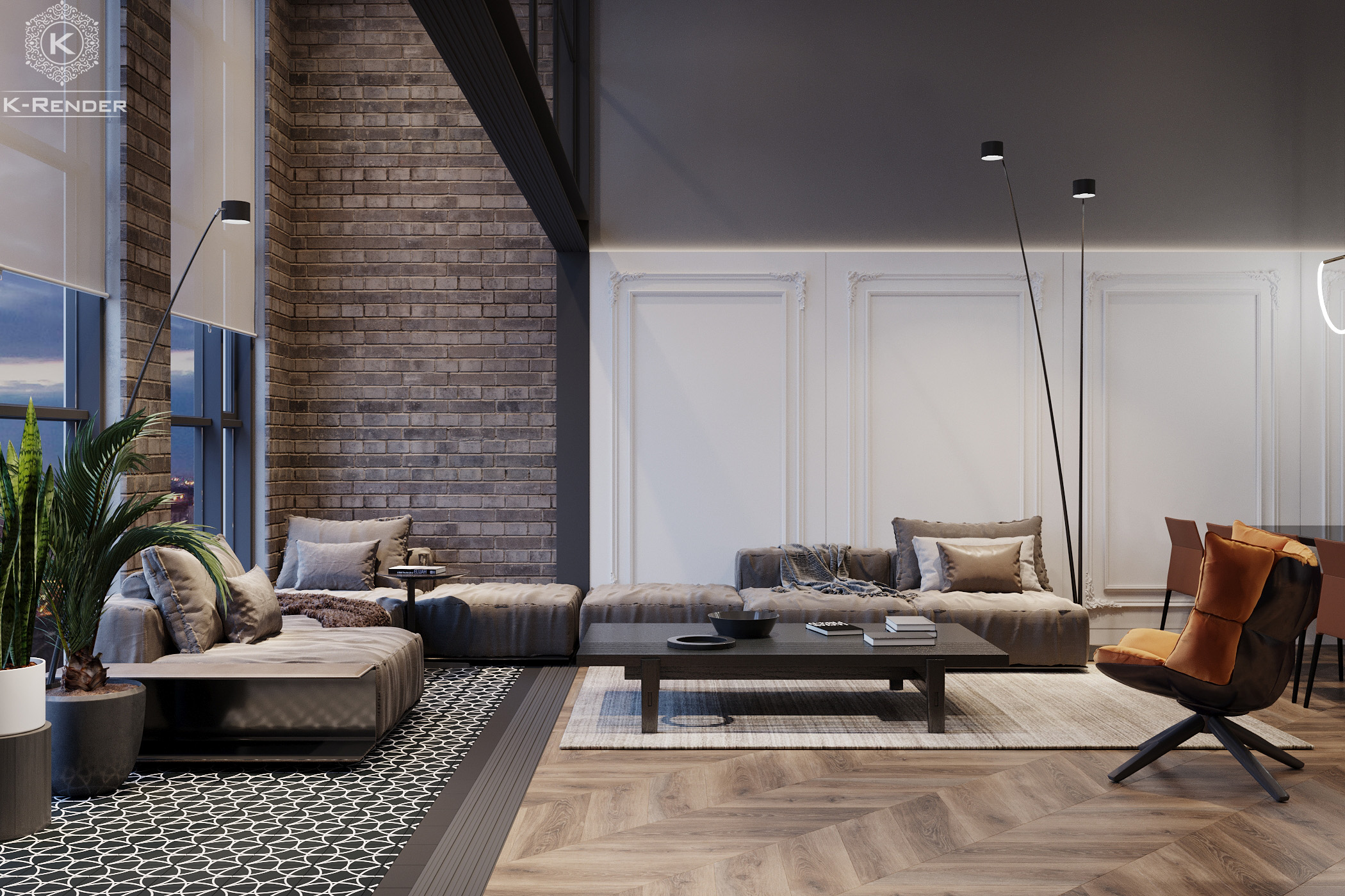 sunshine-apartment-k-render-studio-3d-rendering-studio