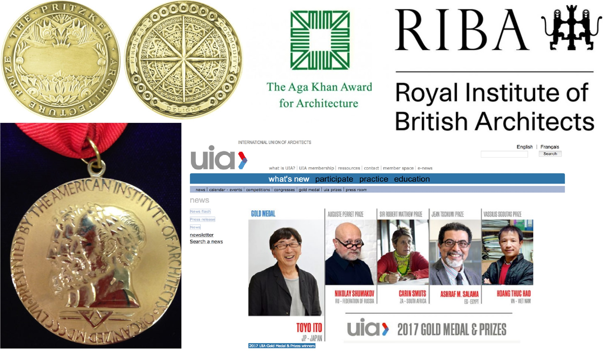 Some-international-awards-of-the-architecture