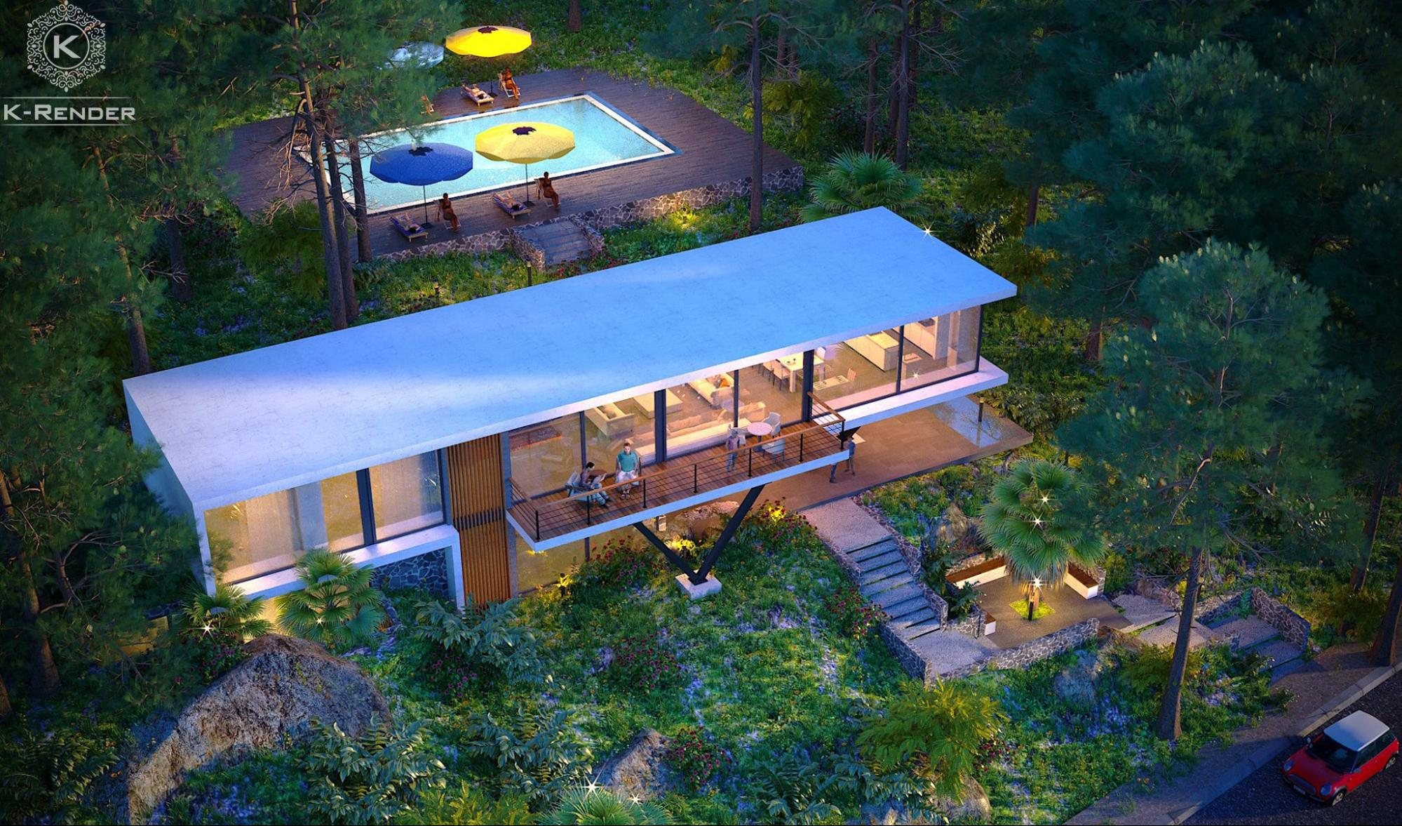 An-example-of-exterior-one-of-the-types-of-architectural-renderings