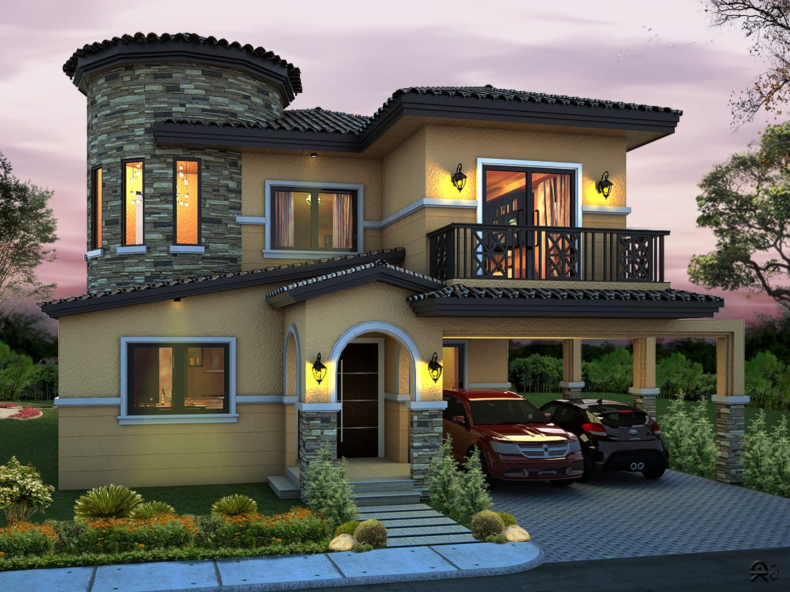 What-are-beautiful-exterior-rendering-ideas-22